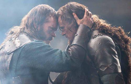 Viking, la naissance d'une nation film complet