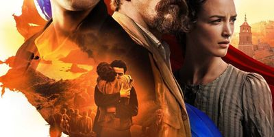 The Promise  streaming