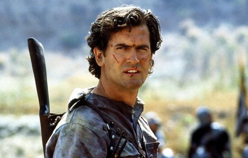 Army of Darkness FULL movie