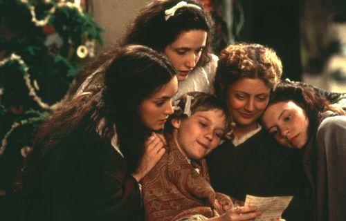 Little Women film complet