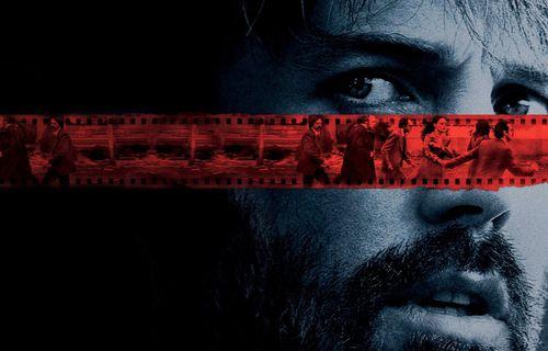Argo film complet