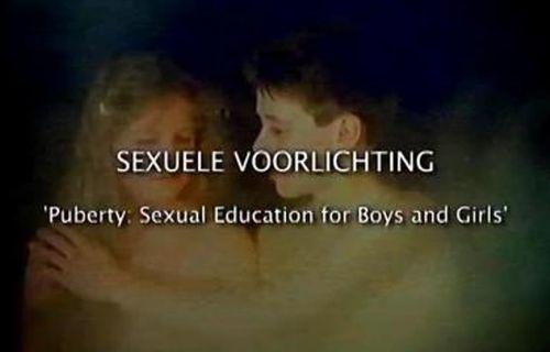 Sexuele Voorlichting film complet