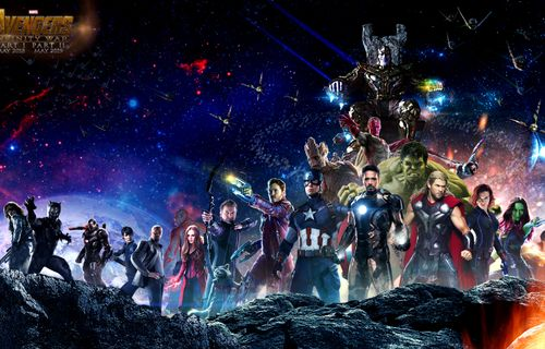 Untitled Avengers Movie FULL movie