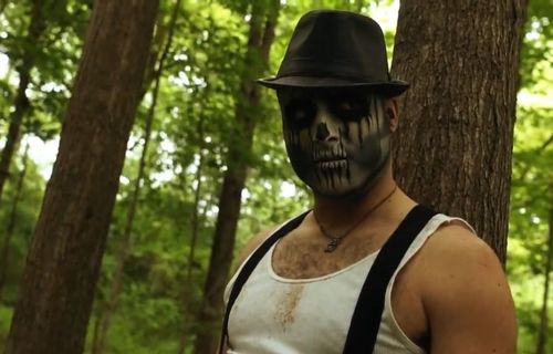 Empire State Of The Dead film complet