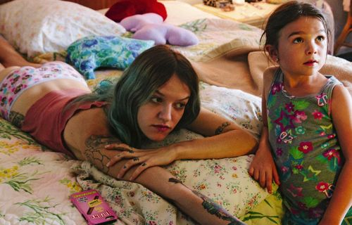 The Florida Project film complet