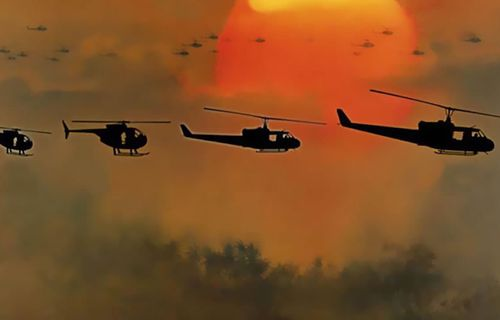 Apocalypse Now film complet
