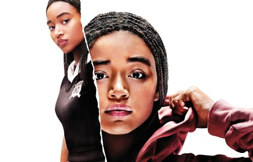 The Hate U Give film complet