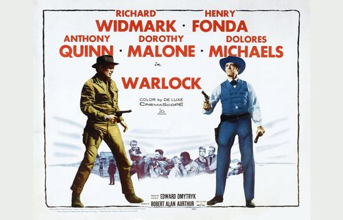 Warlock FULL movie
