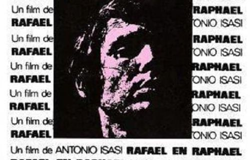 Rafael en Raphael FULL movie