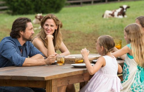 Miracles from Heaven film complet