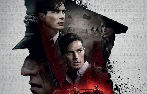Anthropoid FULL movie