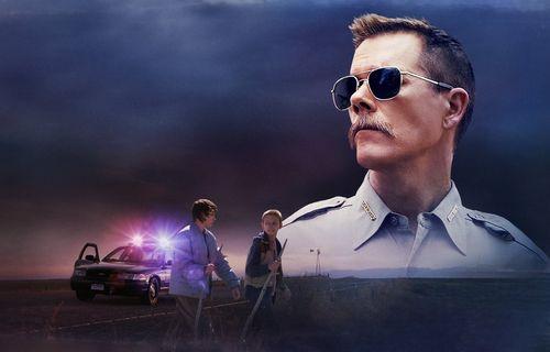 Cop Car film complet