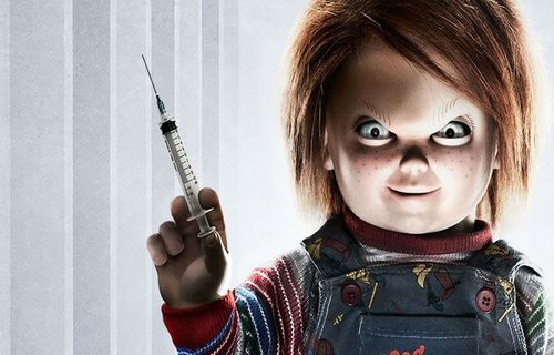 Cult of Chucky FULL movie