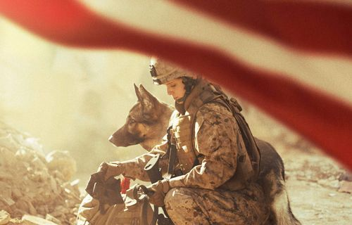 Megan Leavey FULL movie