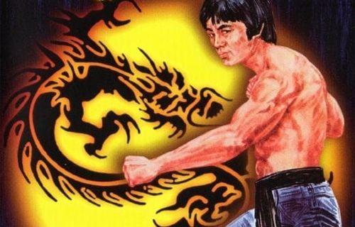 Shen Quan Ba Tui Zhui Hun Shou FULL movie