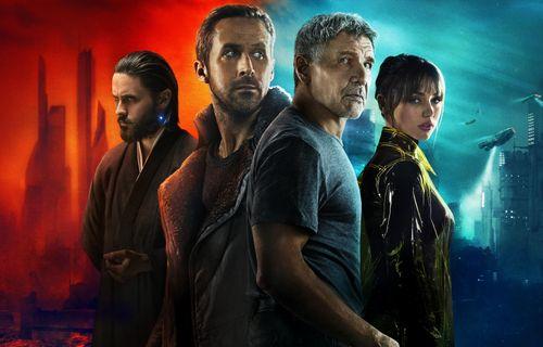 Blade Runner 2049 film complet