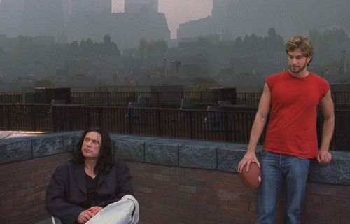 The Room film complet