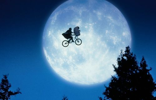 E.T. the Extra-Terrestrial FULL movie