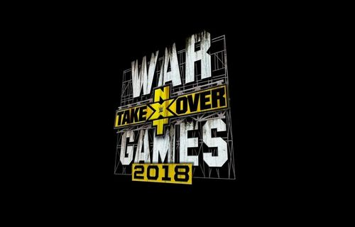 NXT TakeOver: WarGames 2018 film complet