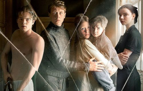 Marrowbone FULL movie