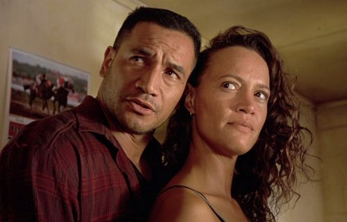 Once Were Warriors FULL movie