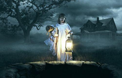 Annabelle 2 : La Création du Mal film complet