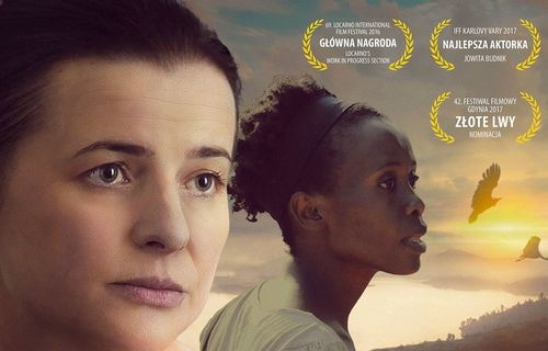 Birds Are Singing in Kigali film complet