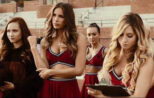 All Cheerleaders Die FULL movie