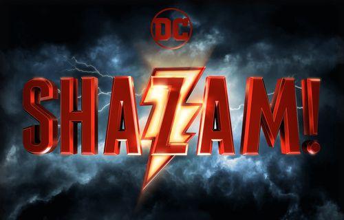 Shazam! film complet