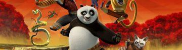 Kung Fu Panda : Les Secrets des 5 Cyclones