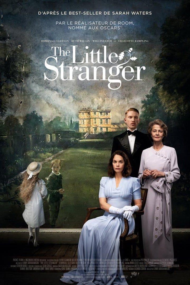 The Little Stranger 2018 streaming vf