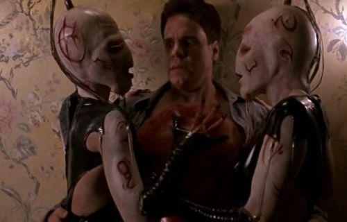 Hellraiser: Inferno film complet