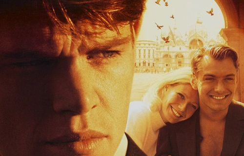The Talented Mr. Ripley FULL movie