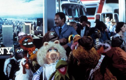 The Muppets Take Manhattan FULL movie