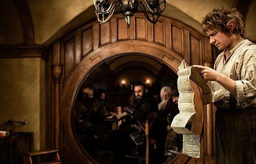 J.R.R. Tolkien's The Hobbit FULL movie