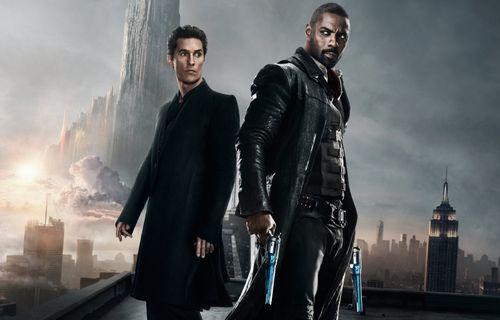 The Dark Tower FULL movie