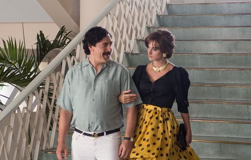 Loving Pablo FULL movie