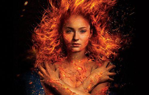 X-Men: Dark Phoenix film complet