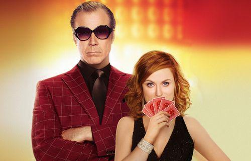 Vegas Academy : Coup de poker pour la Fac film complet