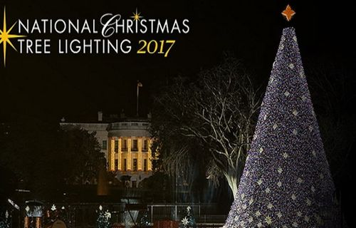 95th Annual National Christmas Tree Lighting FULL movie