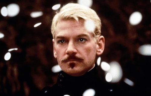 Hamlet FULL movie