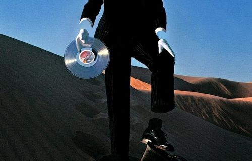 Pink Floyd - Wish You Were Here (Immersion Edition) FULL movie