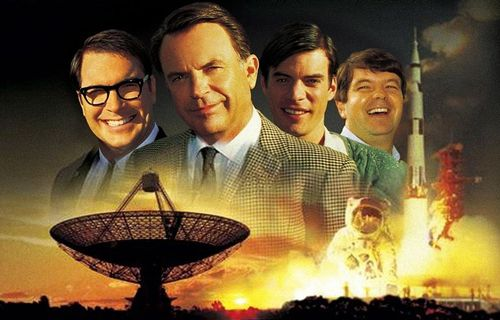 The Dish film complet