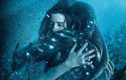 The Shape of Water FULL movie