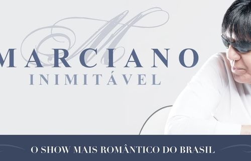 Marciano Inimitável In Concert FULL movie