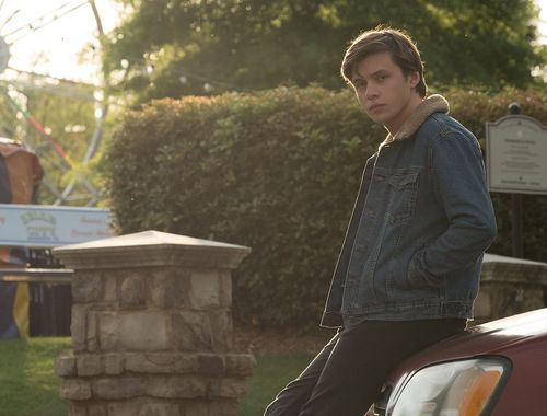 Love, Simon film complet