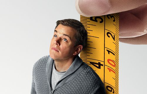 Downsizing FULL movie