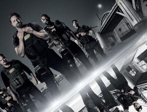 Criminal Squad film complet