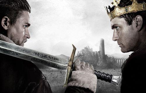King Arthur: Legend of the Sword FULL movie
