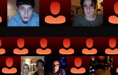 Unfriended: Dark Web film complet